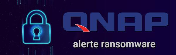 Le ransomware Qlocker cible les NAS QNAP
